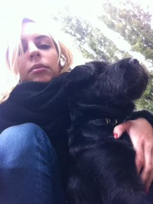 Nadya in Ledeberg back image