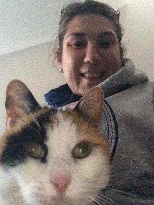 Sonia in Dartford back image