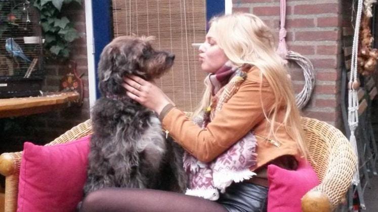 Isabella in Tilburg back image