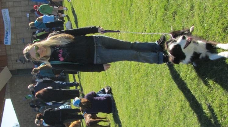 Sabina | Pet sitter in Penrose NSW