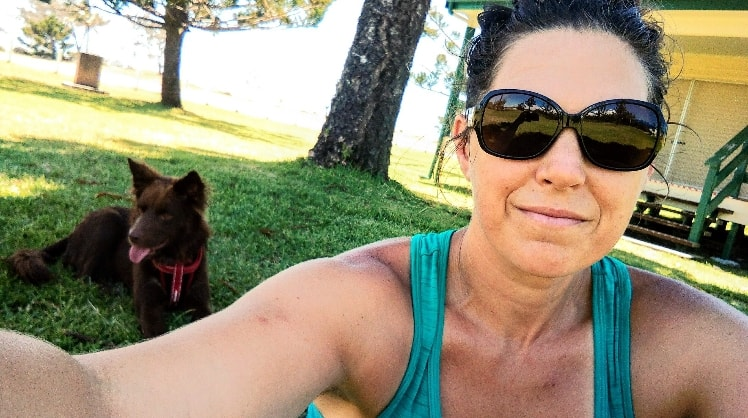 Mindy | Pet sitter in Emu Park QLD | Pawshake