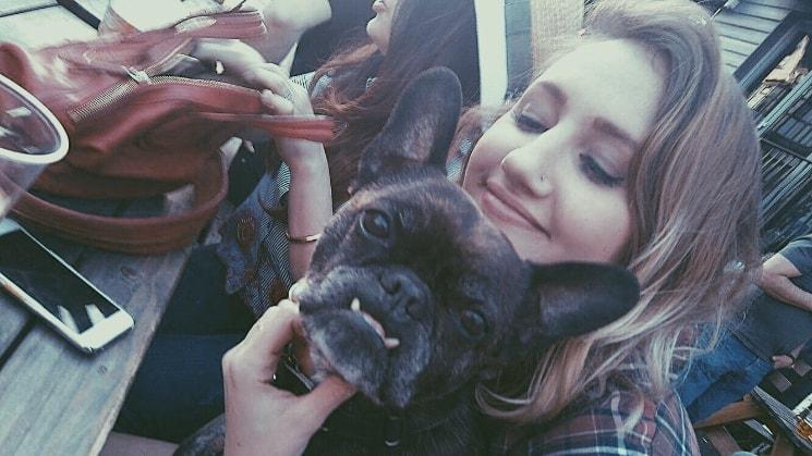 Jemma in Bristol back image