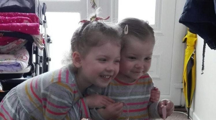 Alicja in Newtownabbey back image