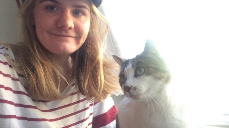 Olivia in Dorchester back image