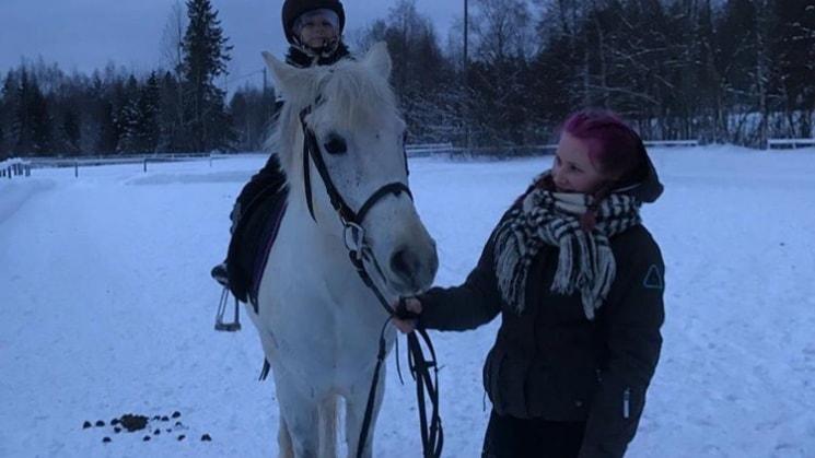 Alessia - Oulu/koskela back image