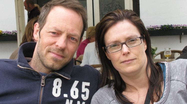 Sven en co in Lummen back image