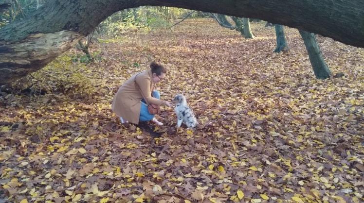 Stefanie in Merelbeke back image