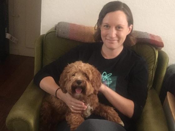 Ellie | Pet sitter in St Kilda East | Pawshake