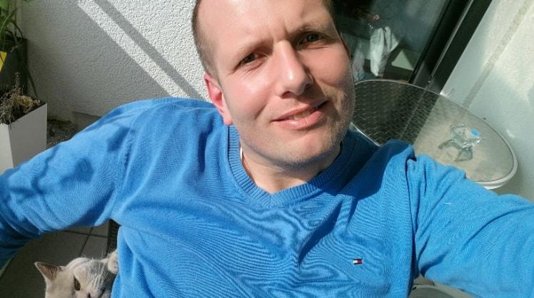 Marcel in Hannover back image