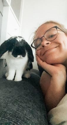 Josephine i Hvidovre back image